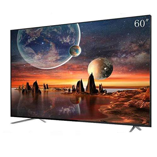 OCYE Smart-TV 32 Zoll Mit WLAN 9H-Härtebildschirm, HD-Bildschirm + HDR-Bildqualität (Auflösung 1920 * 1080), USB 2.0-Videowiedergabe, HiFi-Soundeffekten, LCD-Fernseher Mit Mehreren Geräten Kompatibe