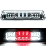 NPAUTO LED Third 3rd Brake Light Cargo Lamp Replacement for 2004-2008 Ford F150 Lobo, 07-10 Ford Explorer Sport Trac, 06-08 Lincoln Mark LT, Tail High Mount Stop Light Assembly