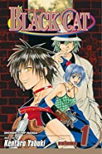 black cat manga online