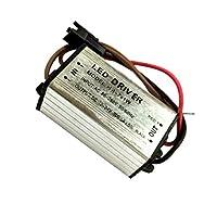 AC 85-265V to DC 12-24V 300mA 4-7W LED定電流ドライバ電源