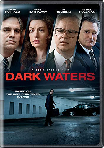 Dark Waters [DVD]