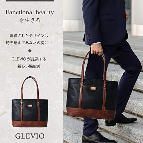 GLEVIO(グレヴィオ)一流の鞄職人が作るビジネスバッグトートバッグメンズA4