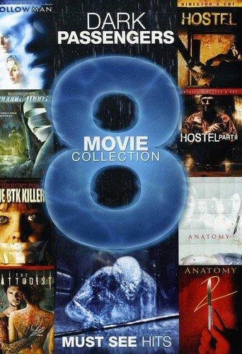 Dark Passengers - 8 Movie Collection