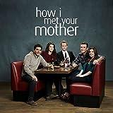 2-HOA971 How I Met Your Mother Season 8 35cm x 35cm,14inch