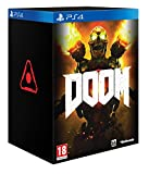 Foto Doom - Day-One Limited (Esclusiva Amazon con Steelbook) - PlayStation 4