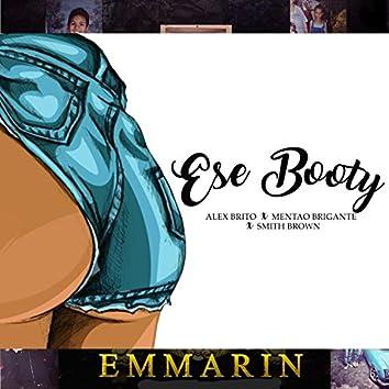 Ese Booty (feat. Alex Brito & Smith Brown)