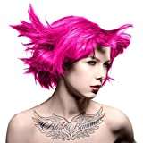 Manic Panic High Voltage Classic Cream Formula Semi-Permanente Haarfarbe (Hot Hot Pink)