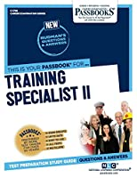 Training Specialist II (Career Examination)