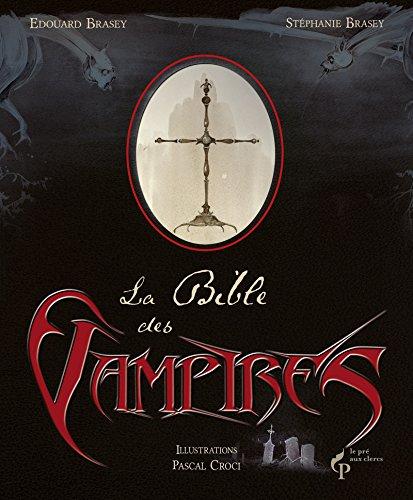 La Bible des vampires