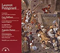 Cello Concerto / Violin Concerto / Hamelin by Petitgirard