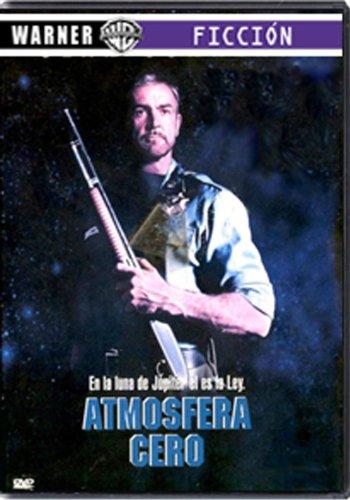 ATMOSFERA CERO [DVD]