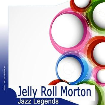 Jazz Legends: Jelly Roll Morton