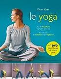 Le yoga