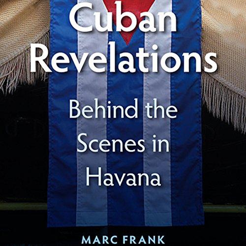 Cuban Revelations cover art