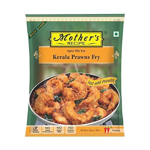 MOTHER'S ケララエビフライミックス- 75gm | RTC Kerala Prawns Fry MOTHER'S | RTC ????? ??????? ????? SARTAJ