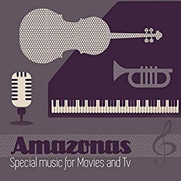 Amazonas Music for Movies and Tv