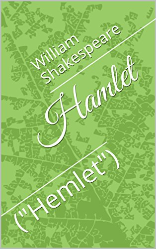 Hamlet: (