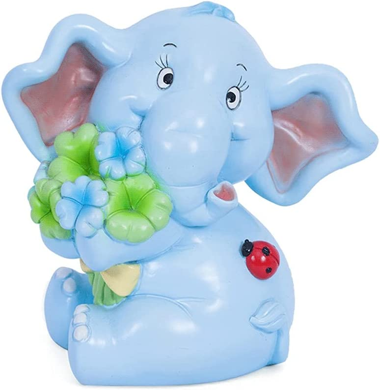 Gift Ranking TOP18 Money Saver Box Cute Minneapolis Mall Elephant Blue Bank Re Pink Shaped Coin
