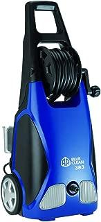 AR Blue Clean, AR383 1,900 PSI Electric Pressure Washer, Nozzles, Spray Gun, Wand,..