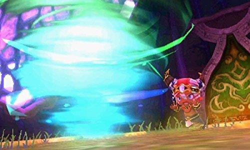 任天堂『EVEROASIS精霊とタネビトの蜃気楼』