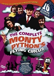 The Complete Monty Python's  Flying Circus 16 Ton Megaset (B0009XRZ92)   Amazon price tracker / tracking, Amazon price history charts, Amazon price watches, Amazon price drop alerts