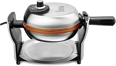 Best bialetti copper ceramic waffle maker Reviews