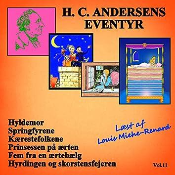 H. C. Andersens Eventyr (Vol. 11)