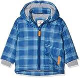 ESPRIT KIDS Baby-Jungen RP4203209 Outdoor Jacket Jacke, Blau (Indigo 460), (Herstellergre: 86)