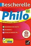 Bescherelle Philo Tle: nouveau programme, nouveau bac (2020-2021)