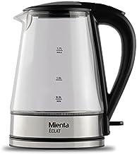 Mienta EK201320A Electric Kettle 1.7 Liter, 2150W - Multi Color - 2725596393906