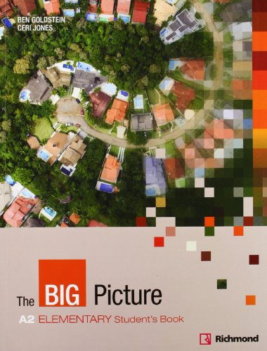 The Big Picture. Level A2 Elementary. Student's Book