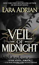 By Lara Adrian Veil of Midnight (The Midnight Breed, Book 5) (1ST)