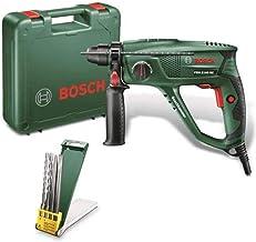 Bosch PBH 2100 RE Compact boorhamer elektrische tot draad 550 W SDS-Plus