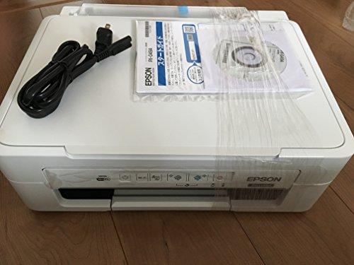 エプソン プリンター インクジェット複合機 Colorio PX-049A