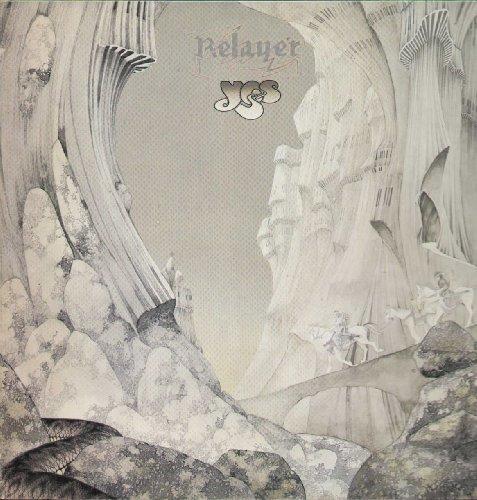 Yes - Relayer - Atlantic