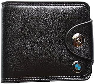 BMWロゴ財布クレジットカードホルダー