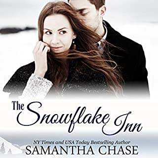 The Snowflake Inn cover art