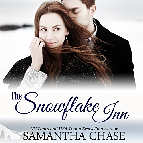 The Snowflake Inn audiobook cover art