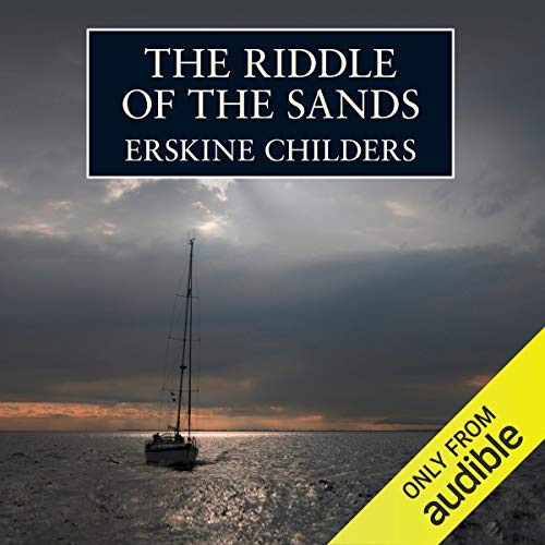 The Riddle Of The Sands copertina