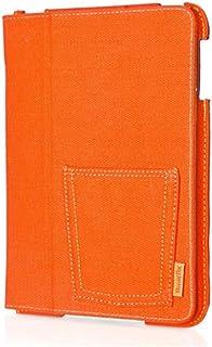 XtremeMac - MIcro Folio -New Mini Ipad/Orange denium 19951350A -IPDN-MFD 93