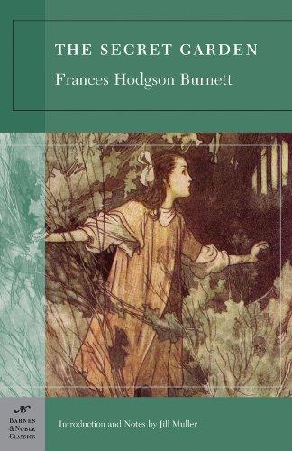 The Secret Garden (Barnes & Noble Classics)