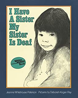 Best i have a sister -- my sister is deaf Reviews