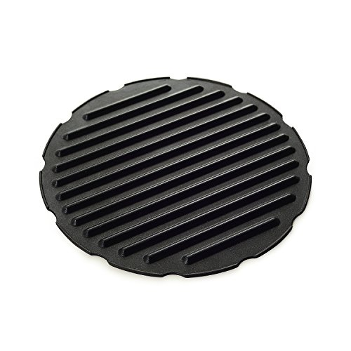 Norpro NonStick Large Grill Disk-7.75