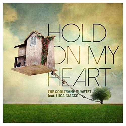 The Cooltrane Quartet feat. Luca Giacco