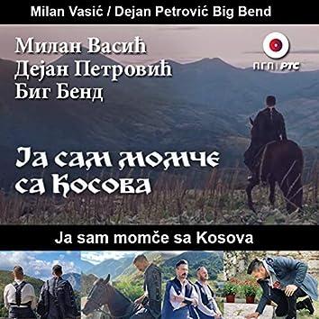 Ja sam momce sa Kosova - Single