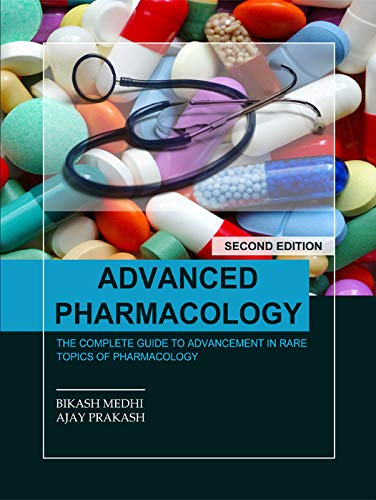 Advanced Pharmacology, 2nd Edition