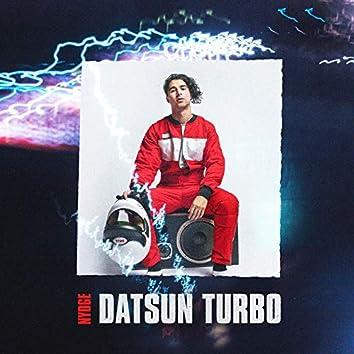 Datsun Turbo