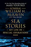 Warrior Bed Accessories - Sea Stories: My Life in Special Operations