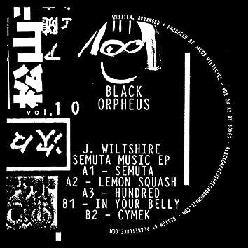 Semuta Music EP