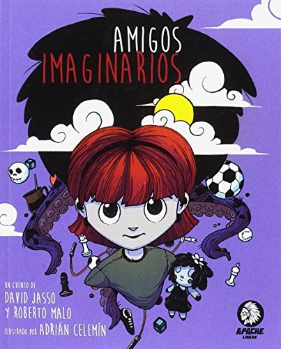 Amigos imaginarios (Apache Juvenil)